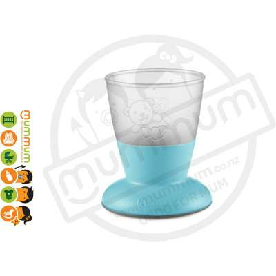 Babybjorn Baby Cup Turquoise