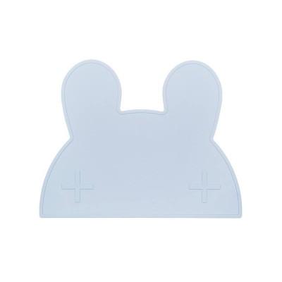 We Might Be Tiny Bunny Placie Powder Blue