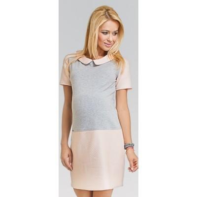 HappyMum Maternity Clothes - Dress Mixie Medium