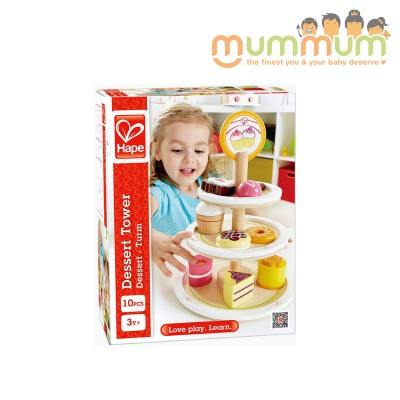 Hape Dessert Tower 3+