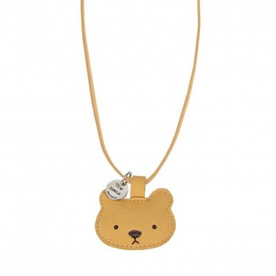 Donsje Wookie Necklace Bear