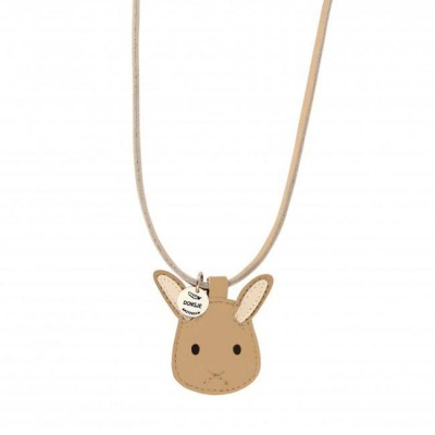Donsje Wookie Necklace Bunny