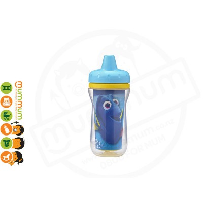 The First Years Finding Dory Insulated Sippy Cup  270ml 1pk