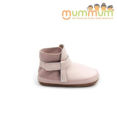 Pretty Brave Snow Boot Dusy Pink SM/MD/LG/XL