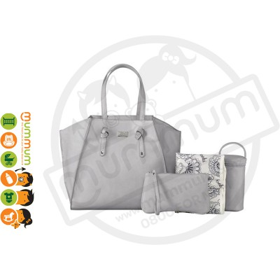 Isoki Easy Access Tote Bag - Portsea