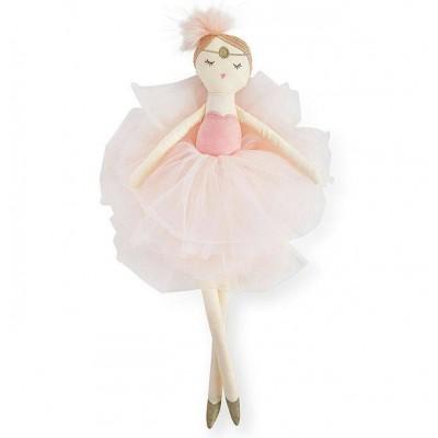NANA & Huchy Miss Evie Doll 55cm