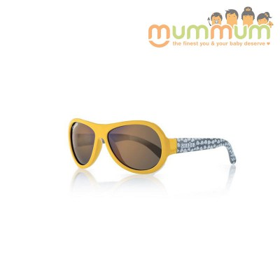 Shadez Sun glasses baby Elephant Yellow 0-3Y