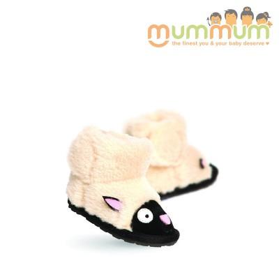 EMU LITTLE KIDS Little Creature Lamb Walker 6-12m, 12-18m, 18m+