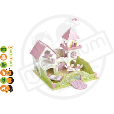 Le Toy Van Fairybelle Palace/Castle