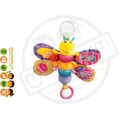 Lamaze Play And Grow Fifi The Firefly 0-24 Month