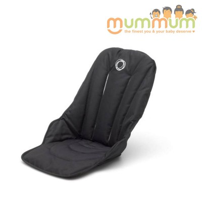 bugaboo Fox Base Seat Fabric Black