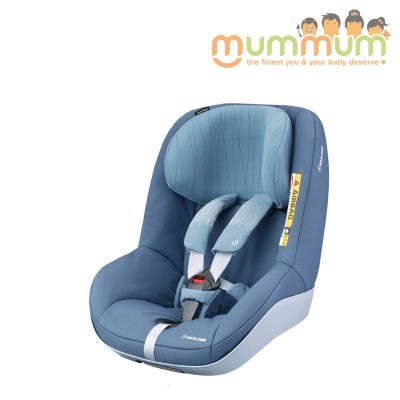 Maxi Cosi 2way pearl Frequency Blue@ETA 27 Nov 2018