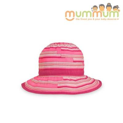 Sunday afternoon kids poppy hat fruit punch M