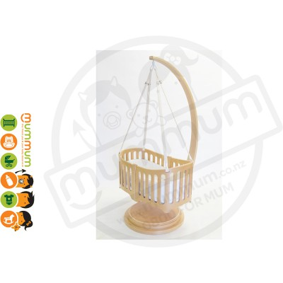 Kaylula Gala Cradle Comfortable & Smooth For Baby