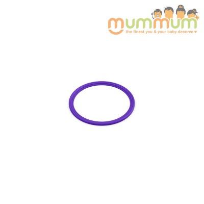Omielife Jar Seal Gasket Purple
