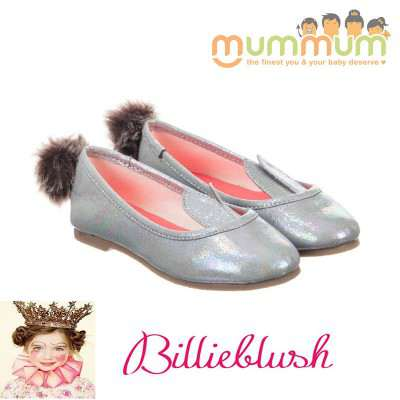 Billieblush Ballerina Shoes
