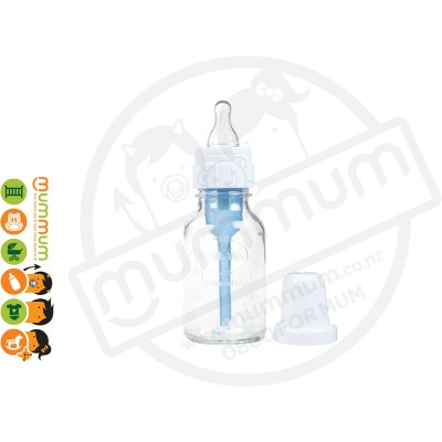 Dr.Brown Glass Bottle Reduce Colic Venting Best Bottle In The World 125ml