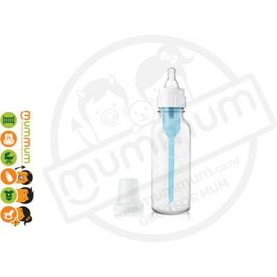 Dr.Brown Glass Bottle Reduce Colic Venting Best Bottle in the World 250ml