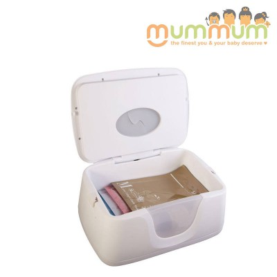 Gogopure baby wipe and mask warmer