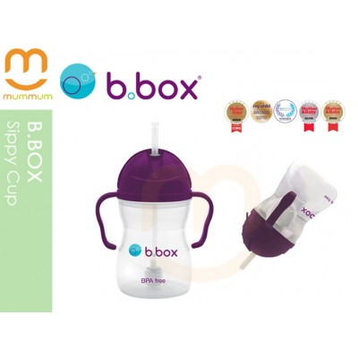 bbox Sippy Cup Grape Purple