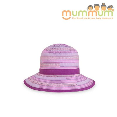 Sunday afternoon kids poppy hat grape juice M