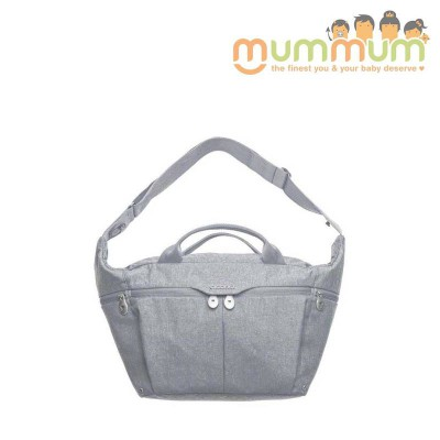 Doona All Day Bag Grey