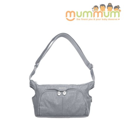 Doona Essentials bags grey