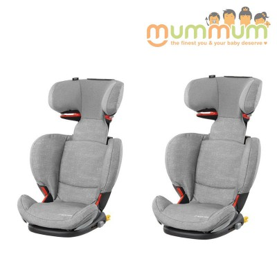 Maxi Cosi RodiFix Booster Seat 2 For $598 Isofix or Seatbelt 15-36kg