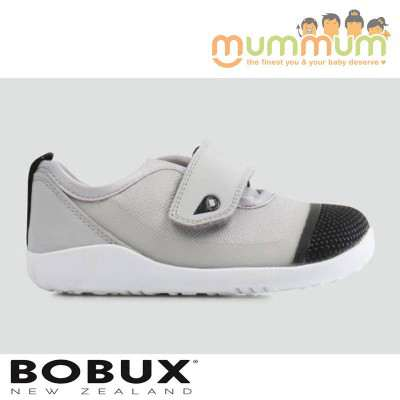 Bobux IW Lo Dimension Shoe Grey