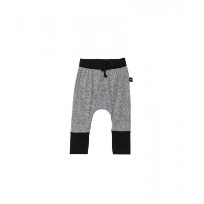 Huxbaby Bear Essentials High Cuff Pant