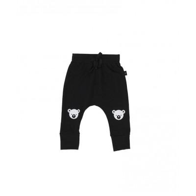 Huxbaby Bear Legs Drop Crotch Pant