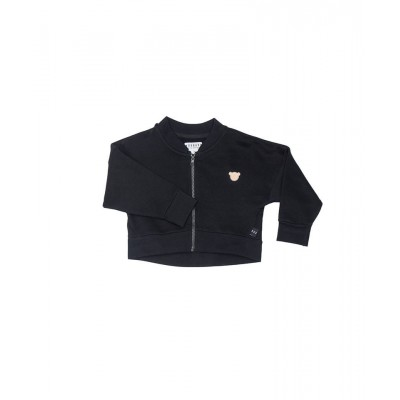 Huxbaby Balloon Jacket Black