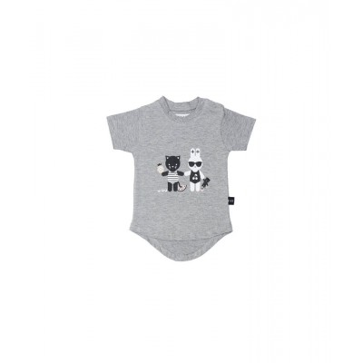 Huxbaby Holiday T shirt