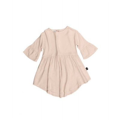 Huxbaby Woven Dress  pink  1-5y