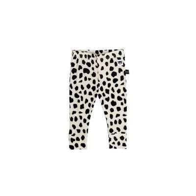 Huxbaby Leopard Legging sand 1-5y