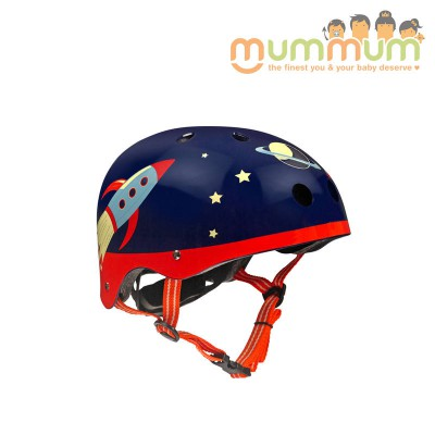 Micro Helmet Rocket Medium