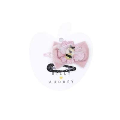 Billy Love Audrey Bee Kind 2pk Clips