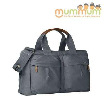 Joolz UNI2 Nursery bag Hippo Grey
