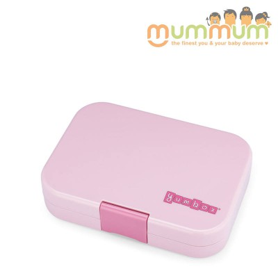 Yumbox Panino 4 compartment Hollywood Pink