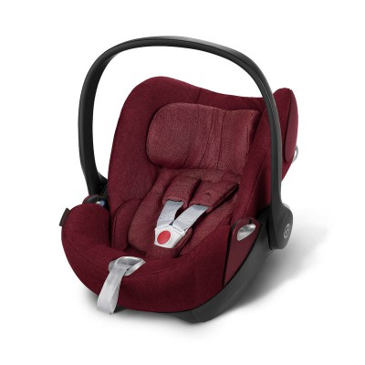 Cybex Cloud Q Mars Red