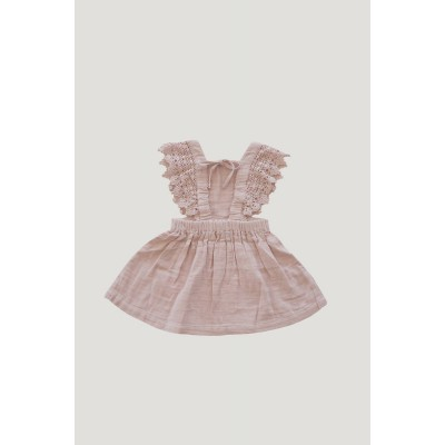 Jamie Kay Amie Dress Rose Smoke Meadowland Drop3
