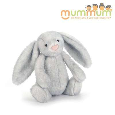 Jellycat bashful birch bunny medium 31cm