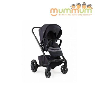 Nuna Mixx2 Black Jett