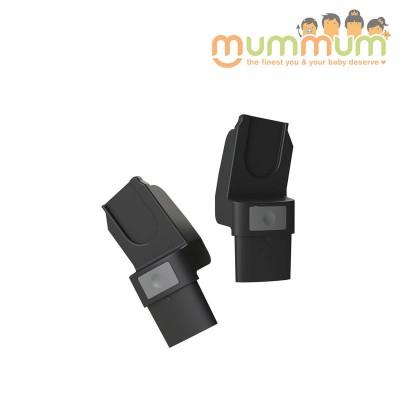 Joolz Day2 Capsule Adapters Set Fits Maxi Cosi Nuna Cybex Capsule