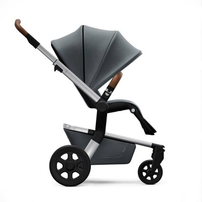 Joolz Hub Hippo Grey Compact All Terrian Stroller-- Pre Order For Sep-Oct Delivery