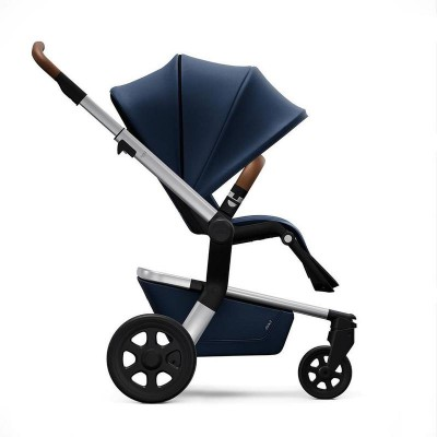 Joolz Hub Parrot Blue Compact All Terrian Stroller -- Pre Order For Sep-Oct Delivery