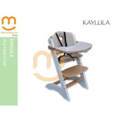 Kaylula Ava Forever Highchair Up To 45 Kg