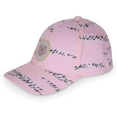 Kenzo Cap Pink 5-8yrs