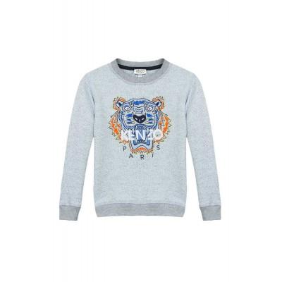 Kenzo Sweater Pond Blue  2A-6A