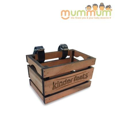 Kinderfeets Bike Crate